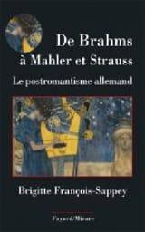 De Brahms à Mahler et Strauss laflutedepan.com