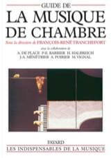 Guide de la musique de chambre laflutedepan.com