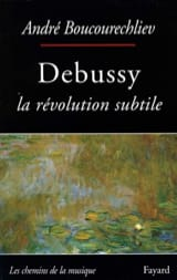 Debussy : la révolution subtile - laflutedepan.com