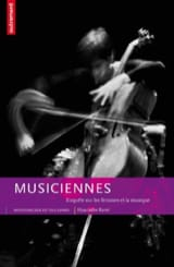 Musiciennes Hyacinthe RAVET Livre laflutedepan.com