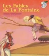 Les Fables de La Fontaine laflutedepan.com