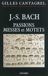 J.-S. Bach : passions, messes et motets laflutedepan.com