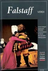 Avant-scène opéra (L'), n° 87-88 : Falstaff laflutedepan.com