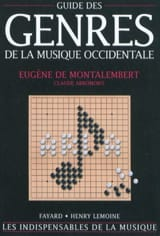 Guide des genres de la musique occidentale laflutedepan.com
