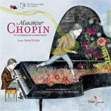 Monsieur Chopin ou Le voyage de la note bleue laflutedepan.com