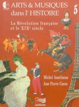 Michel ASSELINEAU - Arts and Music in History, vol. 5 - Book - di-arezzo.com