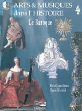 Michel ASSELINEAU - Arts and music in history, vol. 4 - Book - di-arezzo.com