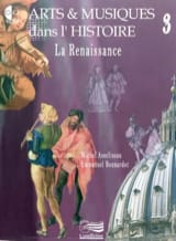 Michel ASSELINEAU - Arts and Music in History, vol. 3 - Book - di-arezzo.com