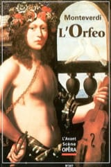 Avant-scène opéra (L') n° 207 : L'Orfeo - laflutedepan.com