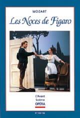 Avant-scène opéra (L'), n° 135-136 : Les Noces de Figaro laflutedepan.com