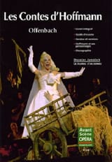 Avant-scène opéra (L'), n° 235 : Les Contes d'Hoffmann laflutedepan.com
