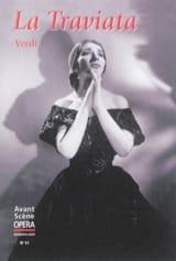 Avant-scène opéra (L'), n° 51 : La Traviata - laflutedepan.com