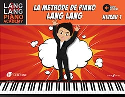 Lang LANG - Piano Method LANG LANG - Level 1 - Sheet Music - di-arezzo.co.uk