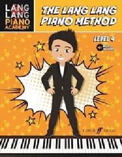 Lang Lang - The Lang Lang piano method - Volume 4 - Sheet Music - di-arezzo.com