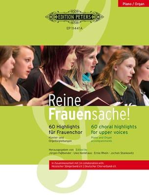 - Königin Frauensache. Klavierparty - Noten - di-arezzo.de