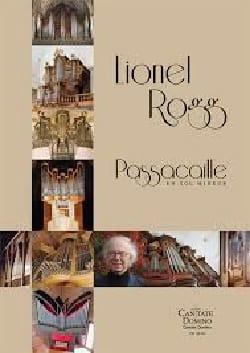 Lionel Rogg - Yorokobi - Partition - di-arezzo.fr