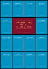 - Bärenreiter Opera Kaleidoscope for Soprano - Sheet Music - di-arezzo.co.uk