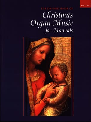 - The Oxford Book of Christmas Organ Music - Partition - di-arezzo.fr