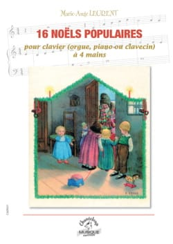 - 16 Most Popular Christmas - Sheet Music - di-arezzo.co.uk