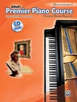 - Masterworks Master Piano Volume 4 - Sheet Music - di-arezzo.com
