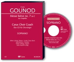 Charles Gounod - Sheet Music - di-arezzo.co.uk