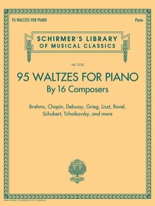 - 95 valzer per pianoforte - Partitura - di-arezzo.it