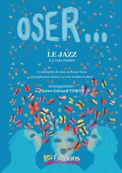 - Oser... Le Jazz - Partition - di-arezzo.fr