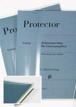 Accessoire - Henle Verlag Protector - Accessoire - di-arezzo.fr