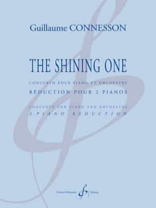 Guillaume Connesson - The Shining One - Partition - di-arezzo.ch