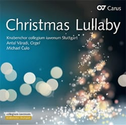 - Christmas Lullaby - Sheet Music - di-arezzo.com