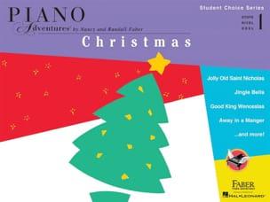 Piano Adventures - Christmas. Volume 1 laflutedepan