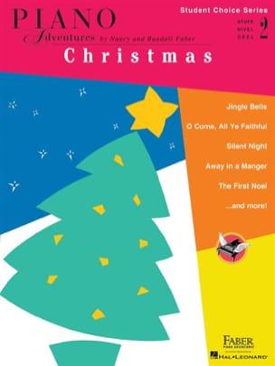 Piano Adventures - Christmas. Volume 2 laflutedepan