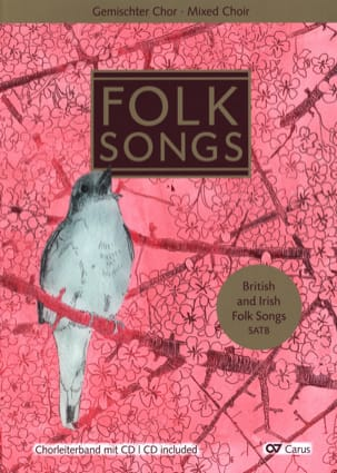 - Folk Songs - Sheet Music - di-arezzo.com
