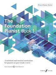 MARSHALL Karen / BLACKWELL David - The Foundation Pianist Book 1 - Partition - di-arezzo.fr