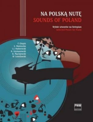 Sounds of Poland - Partition - Piano - laflutedepan.com
