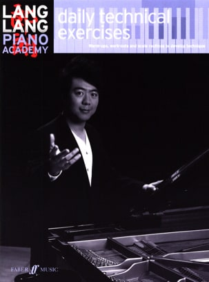 Daily Technical Exercices Lang Lang Partition Piano - laflutedepan
