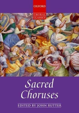 - Sacred Choruses - Sheet Music - di-arezzo.com