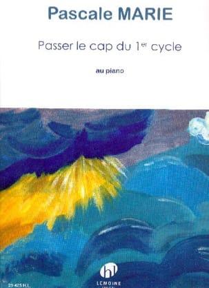 Passer le cap du 1er Cycle Pascale MARIE Partition laflutedepan