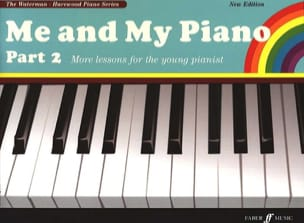 - Harewood Watermann - Me and My Piano Part 2 - Sheet Music - di-arezzo.co.uk