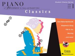 Piano Adventures Classics Niveau 1 - laflutedepan.com