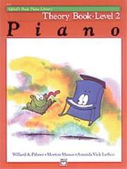 / Manus / Morton Palmer - Theory Book 2 - Sheet Music - di-arezzo.com