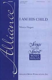 Moses Hogan - Yo soy su hijo - Partitura - di-arezzo.es