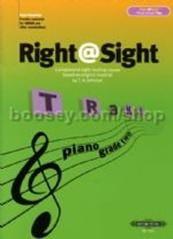 - Right @ Sight Grade 2 - Sheet Music - di-arezzo.com