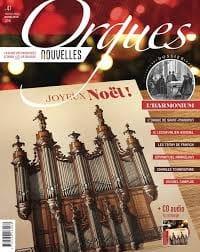 Orgues Nouvelles n°47 Divers Livre Revues - laflutedepan