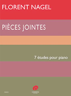 Pièces Jointes Florent Nagel Partition Piano - laflutedepan