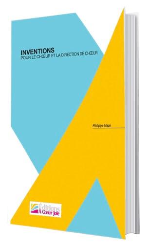 Inventions Philippe Mazé Livre Techniques de direction - laflutedepan