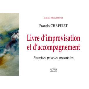 Livre d'Improvisation et d'Accompagnement laflutedepan