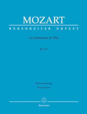 Mozart - Partition - di-arezzo.es