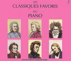 - Classic Favorites Volume 2. 2 CD - Sheet Music - di-arezzo.com