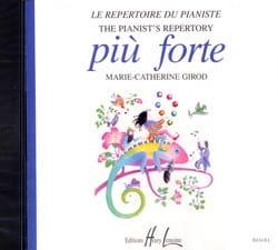 - CD - Piu Forte - Partition - di-arezzo.fr